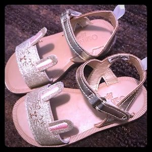 Other - Toddler Sandals.